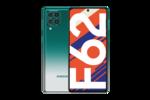 Samsung Galaxy F62 6/128GB + HDFC/ICICI Bank offer