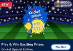 Flipkart Daily Trivia 3rd May win gems