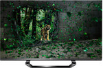 """LG 42"""" LM6410 LED 42 inches Full HD 3D Television mrp rs 89,000 offer price rs 72,999 only on flipkart"""