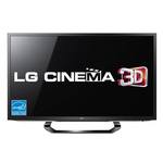"LG 47LM6200 3D 47"" LED TV @ Rs.69,994/-"