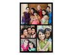 Zoomin: 4x6 photo magnet worth Rs. 186 @ 99