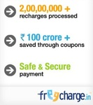 [Over] Freecharge.in Free balance of Rs.10
