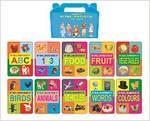 amazon My Small Board-Books (A Set Of Ten Books)  Rs     200