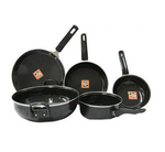 Milton Nova Hard Coat Cookware(5 Piece Cookware Set) at Just 350 Rs on Paytm With Special 50% Cash back Offer for today