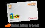 20% Off on GiftBig woohoo E-Gift Cards