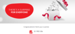 Broadband Surprise for Airtel Customers ( Get Free GB or high speed upgrades)