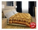 Blankets Upto 77% Off From Rs 299 on Amazon