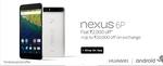 Flipkart-Nexus 6P Flat 2000 OFF Only On APP