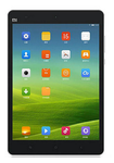 (Lowest Price) Mi Pad Tablet 16 GB (White) @9999/- MRP 12999/-