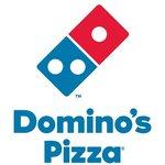 Dominos Pizza Gift Voucher 100 @ 1