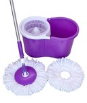 Easy Clean Purple Magic Mop  MRP 3499 Rs @  387 Rs