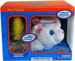Simba : The Happy's Pets (r/c) : Sport Brown/ Chance Brown/ Mittens White/ Bentley Beige- 878 (mrp- 2199) || Amazon