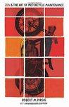 Zen And The Art Of Motorcycle Maintenance @ 159 (MRP 450)