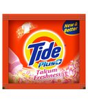 Tide Plus 500 grams detergent washing powder @ 30 MRP 48, see various links inside