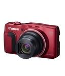 Canon PowerShot SX710 20.3 MP Digital Camera (Red)@14999 MRP 23995