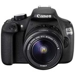 Canon EOS 1200D 18MP DSLR (Black) @ 16999 or 16149 with coupon
