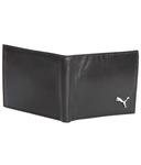 Puma Black Wallet For Men @ 229 + 30 shipping (MRP-1299) - FLAT 82% OFF - Last FPD @ 339
