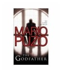 The Godfather Paperback (English) 1998 Rs 139 (65% Off) @Snapdeal