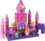 Winfun I-Builder Princess Palace(Multicolor)@699