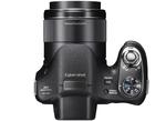 Buy Sony Cybershot Dsc- H400 Digital Camera @ Rs. 18,499 with 2 Year Sony India Warranty