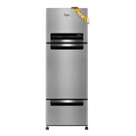 Buy Whirlpool 300L FP313D ROYAL/FF Refrigerator (Alpha Steel) For Rs.33990
