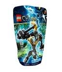 Lego Legends of Chima Chi Gorzan/Worriz @727/- MRP 1499/- [Free Delivery]  [Check PC]