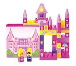 Winfun I-Builder Castle Set, Multi Color @ 539 (MRP-1199) AT AMAZON (CHECK PC)