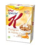 Kellogg's Special K Multigrain & Honey- 435 gm Rs144 ||MRp179 @snapdeal