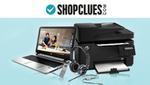 LIVE: Mobikwik - 5% cashback on shopclues (11 to 30 April)