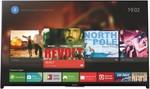 Sony BRAVIA KDL-43W950C 108cm (43) Full HD 3D LED Android TV 64990 (use Zingoy) : Flipkart : Wsretail