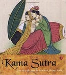 Kamasutra: The Art of Love in Ancient Urban India - Rs  50  [ 74 %  off   ] @ amazon