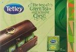 Tetley Green Tea Lemon and Honey 100 with Tea Chest Free Rs 450 (59% Off) @Amazon
