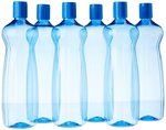 Water bottles 40% off starting from 109/-