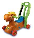 PriceDrop: Amazon: Vtech 2-in-1 Ride-On Rocker @ 2710 (MRP: 7999)