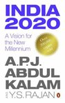 India 2020 : A Vision of the New Millennium Book @ Rs. 89