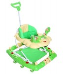 Mee Mee Green Plastic Baby Walker @1949 Mrp 2999 (35% off) at Snapdeal
