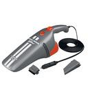 Black & Decker AV1205 12V DC Car Vacuum Cleaner  @Rs.1299/-  (MRP.2195)