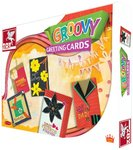 Toy Kraft Groovy Greeting Cards, Multi Color @180/- [Check PC]