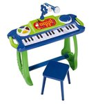 Simba 6838886 My Music World Standing Keyboard Mrp 3999 @ Rs.1600