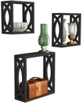 Upto 85% Off on Wall Shelves