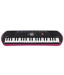 37% Off    CASIO SA78 44-Keys Portable Keyboard @3159 (Mrp.5000)