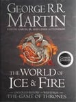 Flipkart: The World of Ice & Fire@ 895 || Previous FPD 999 || +other book deals
