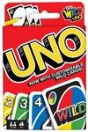amazon || 80% off || Fisher-Price Mattel Uno Fast Fun @116 || mrp-599