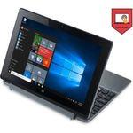 ACER One 10 S1002-15XR NT.G53SI.001 QCore(2 GB DDR3/32GB EMMC HDD/WIN10) Netbook Rs.12999 at Shopclues