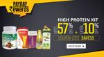Health Kart Offer : Extra 10% Off Protein & Supplements  Vitamin & Supplements.