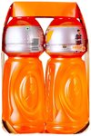 Gatorade Ready to Drink, Multi-Pack, Orange Flavor @96/- MRP 150/- shipping charges extra at Amazon