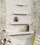 Up to Flat 44% Off on Wall shelfs from Pepperfry