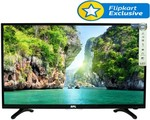 Flipkart: BPL 80cm (32) HD Ready TV Just Rs.15,990 | Extra 10% Off* With Standard Chartered Credit And Debit Cards @ Rs.13,990