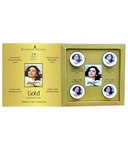 Shahnaz Husain Gold Skin Radiance Timeless Youth Kit 10gm 4pcs Rs 360 [64 % off] @Snapdeal
