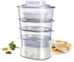 Philips HD9125/00 Food Steamer Rs.2999 From Flipkart